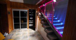 Продается элитная 5 – комнатная квартира (ул. Новосибирская, 50, район «Маяк»)