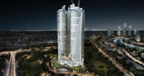 Продажа апартаментов в Towers by Paramount Hotels & Resorts (Dubai Area, Dubai, UAE)