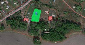 Продается земельный участок (район д. Решетникова, Салаирский тракт)