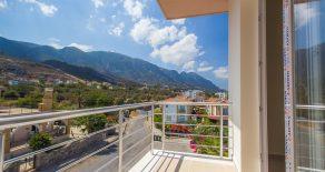 Продаются новые апартаменты в туристическом районе Алсанджак, Северный Кипр.