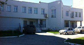 Продается нежилое здание (4 мкр., ул. 30 лет Победы, 62, корп. 1)