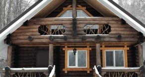Продается уютный жилой коттедж (д. Насекина, 20 км. Ирбитского тракта)