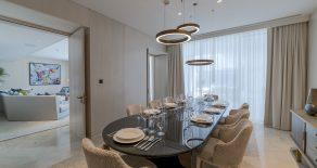 Предлагаем к продаже пентхаусы в Five Residence на Palm Jumeirah, Дубай (ОАЭ).
