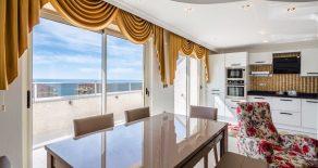 Продаются апартаменты 2 комнаты (1+1) 68 кв.м. в «Резиденции Енисей» (Алании, Махмутлар, Турция)