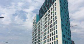 Продается новая 1-комнатная квартира (ул. Ставропольская, 160, ЖК Тесла–Парк)