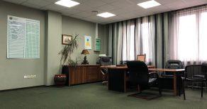 Продается офисное помещение (ул. Ленина, 2А, район Краеведческого музея)