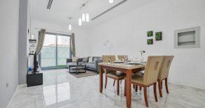 Продаются новые апартаменты (район Jumeirah Village Circle (JVC), Дубай, ОАЭ)