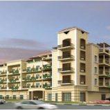 Апартаменты в доме Orchid (район Jumeirah Village Circle, Дубай, ОАЭ)