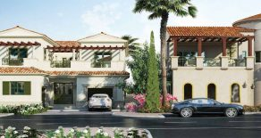 PROJECT OF THE DAY — ROYAL GOLF VILLAS (Jebel Ali district of Dubai, UAE)