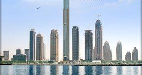 Продажа апартаментов в башне апартотеля Marina 101 (Dubai Marina, Дубай, ОАЭ)