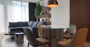 Предлагаем к продаже новые апартаменты площадью 75 кв.м. на 75 этаже (Башня Федерация Восток, Москва-Сити)