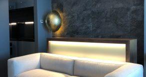 Продаются новые апартаменты 50 кв.м. на 74 этаже (Башня Федерация Восток, Москва)