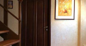 Продается многоуровневая квартира с собственным отдельным входом (ул. Кирова, 8, район Набережной)