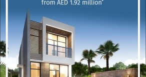 Продажа вилл в ЖК AKOYA OXYGEN NEW CONCEPT — HOTEL SPA VILLAS (район Dubailand, Dubai)